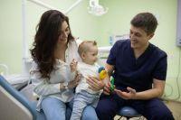 Лечение для малышей может быть  удовольствием.
