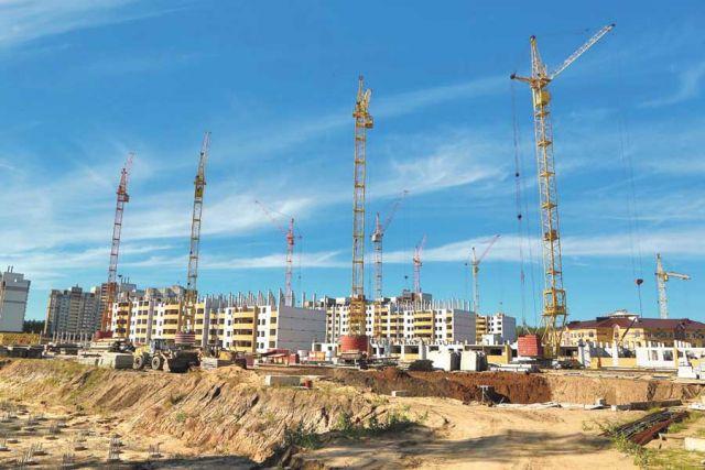 Привычный механизм долевого строительства заменит система проектного банковского финансирования.