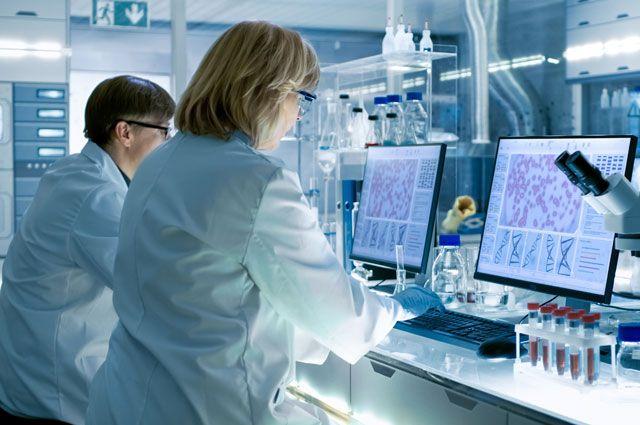 Как защититься отстрашной болезни. Онкология в вопросах и ответах | Здоровая жизнь | Здоровье | Аргументы и Факты