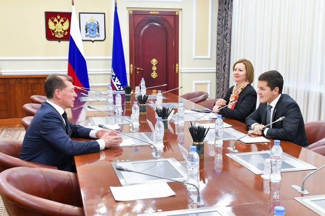 В ЯНАО с 2020 года увеличат материнский капитал до полумиллиона рублей
