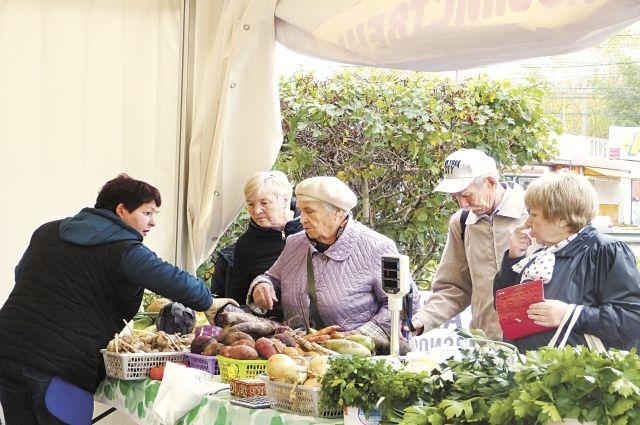 Кабмин утвердил правила органических продуктов: что изменится для украинцев