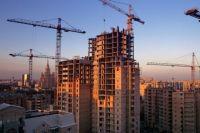 Строительство в Украине за январь-февраль выросло на 24,3 процента