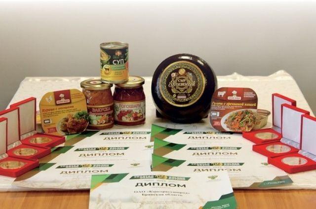ОАО «Консервсушпрод» - постоянный участник и призёр крупнейшей агропромышленной выставки «Золотая осень».