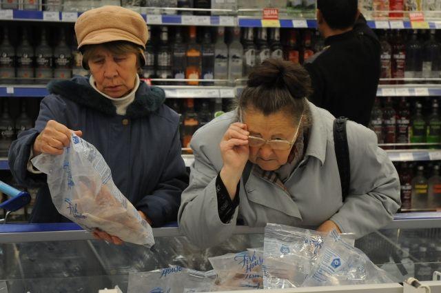 В Ижевске закрывают супермаркеты Spar