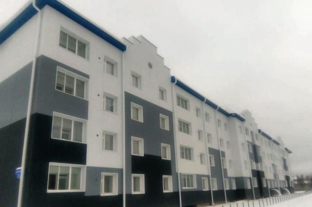 В Губкинском в январе 2020 года 93 семьи улучшат жилищные условия