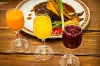 Национальные местные блюда пользуются сегодня большим спросом у туристов