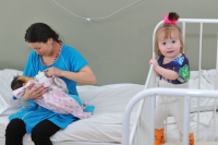 Ямальцам облегчат получение ежемесячного детского пособия с 2020 года