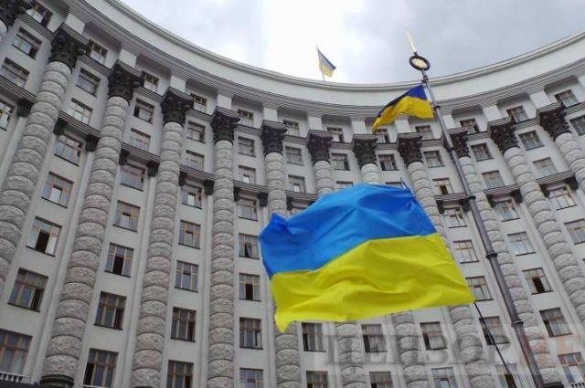 Кабмин упростил регистрацию иностранных представительств в Украине