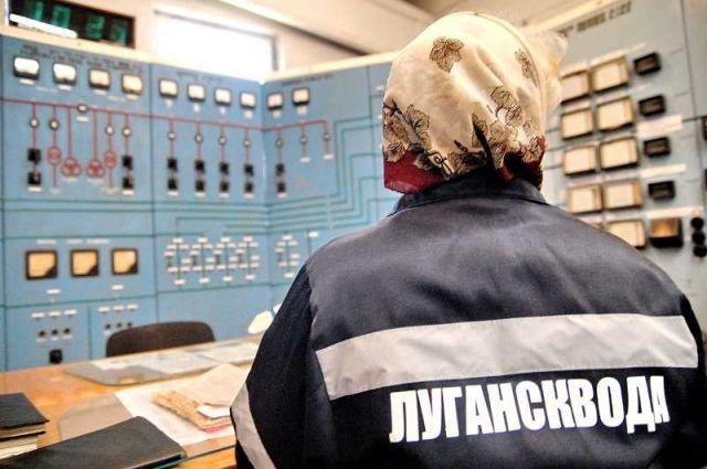 Под Луганском обстреляли коммунальщиков: подробности
