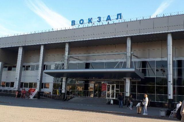 В Тюмени отремонтируют железнодорожный вокзал