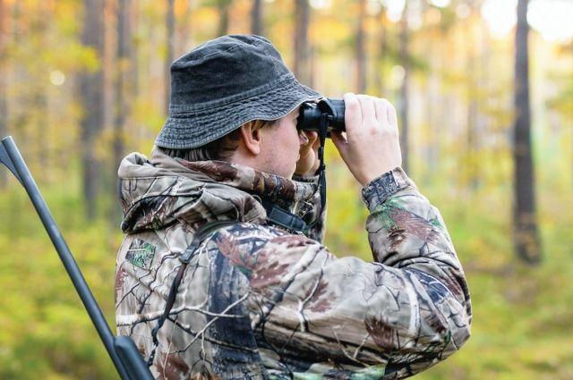 В государственном реестре по Ивановской области значатся почти 22 тыс. охотников