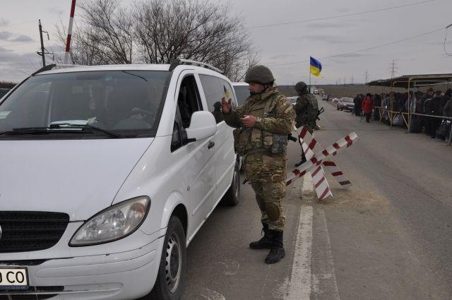 Жителям Донбасса передали 30 тонн гуманитарной помощи: детали
