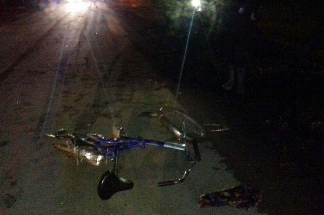 В Удмуртии пьяный водитель сбил женщину с ребенком