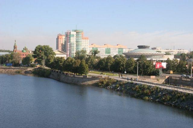 Челябинск может и должен быть зелёным городом.
