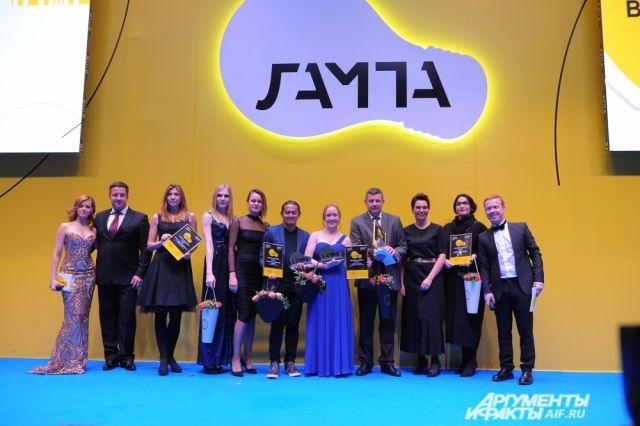 Среди победителей - участники из Австралии и с Филиппин.