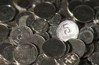 Национальный банк Украины изъял десять млн монет 1,2 и 5 копеек: детали