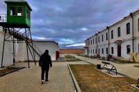 Сама тюрьма функционировала с середины 19 века по 1989 год.