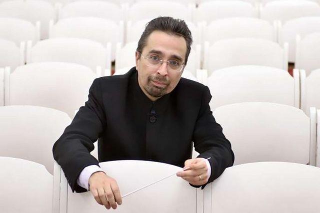 Андрей Алексеев.
