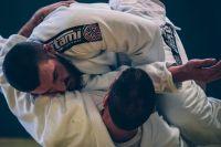 Тюменские тхэквондисты поборются за медали всероссийского турнира