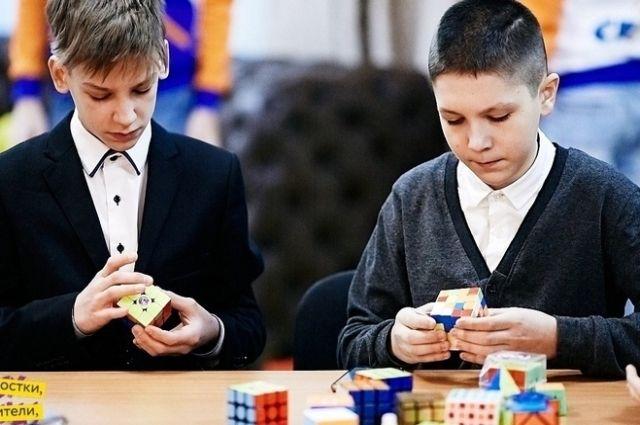 В Тюмени на форуме педагогов обсудили здоровье детей