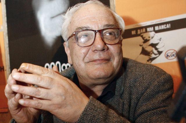 ВВеликобритании  скончался известный советский диссидент | «Объектив»
