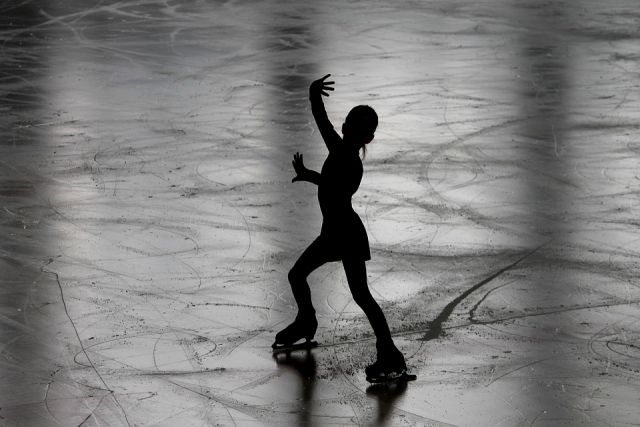 Туктамышева отреагировала на рекордный прокат Трусовой на Skate Canada