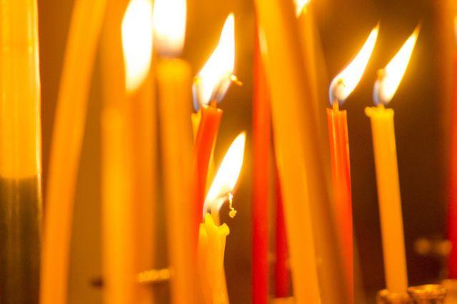 В Удмуртии простились с солисткой «Бурановских бабушек» Натальей Пугачевой