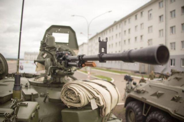 На сегодняшний день все дети военнослужащих Юргинского военного гарнизона полностью обеспечены местами в детских садах.
