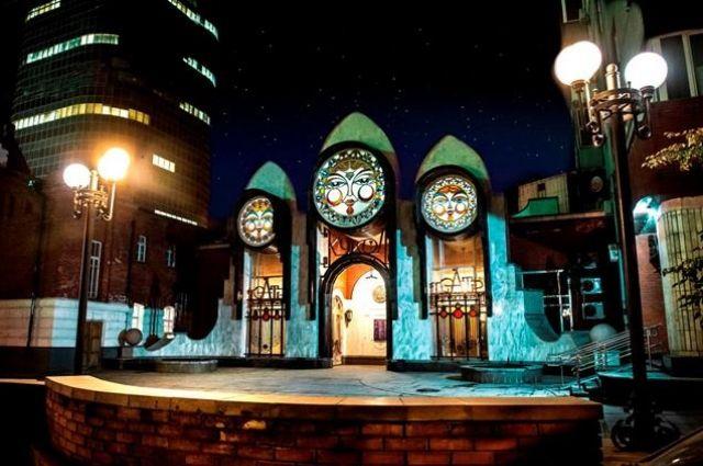 В Оренбуржье на гастроли приедет театр кукол из Новосибирска.