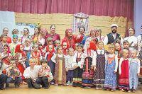 Кружки и студии, входящие в ТКС «Ново-Переделкино», дают возможность и взрослым, и детям проявить свои таланты.