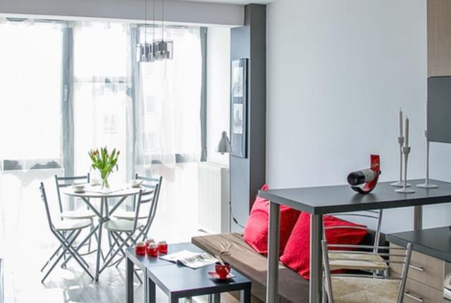 Покупка жилья - непростой процесс, который лучше доверить профессионалам.