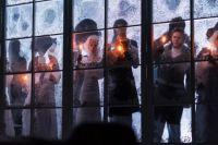 Оформление постановки «Горе от ума» зрители называют волшебным. Людмила Кардашова говорит, что работа над спектаклем была невероятно кропотливой.