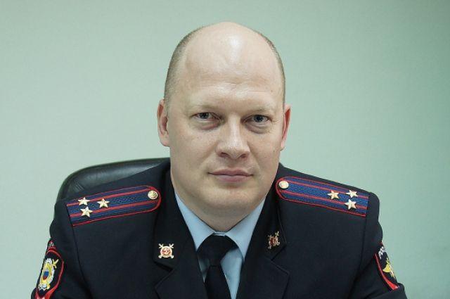 Игорь Белецкий служит в органах внутренних дел более 20 лет.