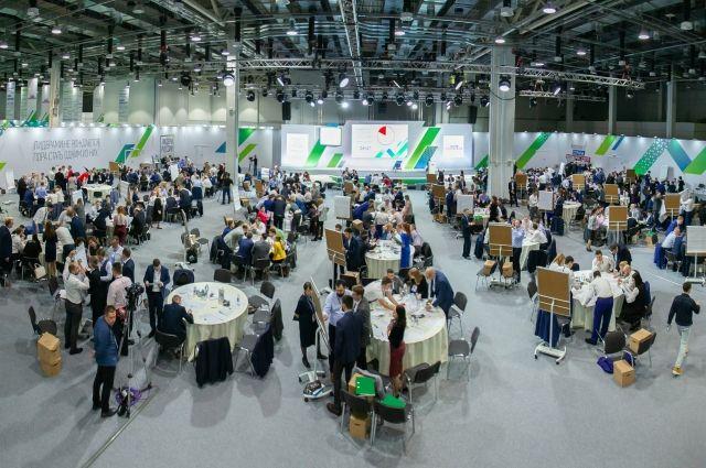 Более 3,5 тысяч заявок поступило от тюменцев на конкурс «Лидеры России»