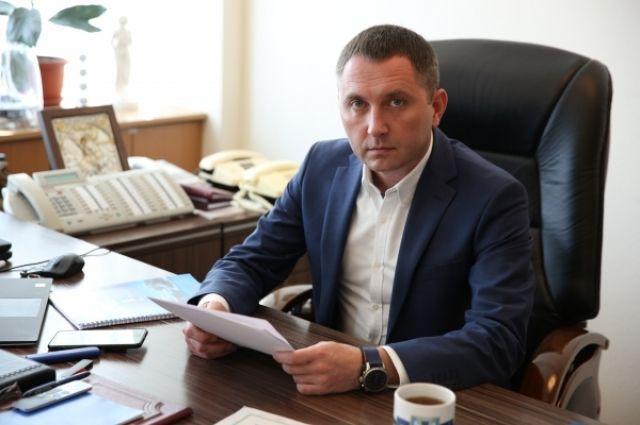 Замглавы Мининфраструктуры Лавренюк заявил об отставке: детали