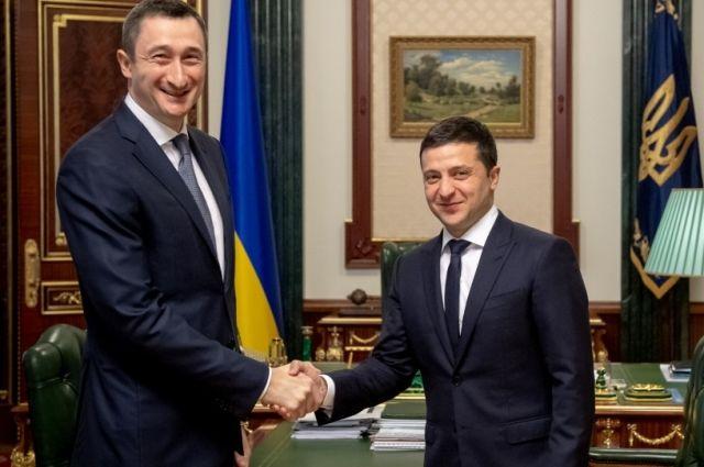 Зеленский назначил нового главу Киевской ОГА: досье губернатора