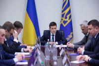 Стали известны подробности встречи Зеленского с руководством НАБУ
