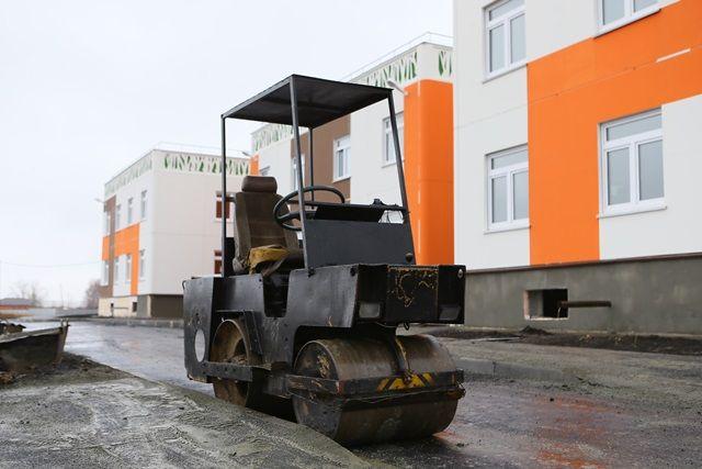 По нацпроекту на Южном Урале необходимо построить много детских садов.