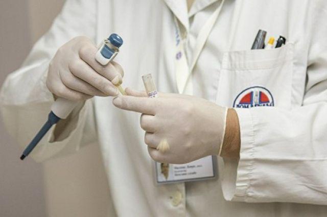В Минздраве сообщили, что на всех больных дифтерией не хватает сыворотки