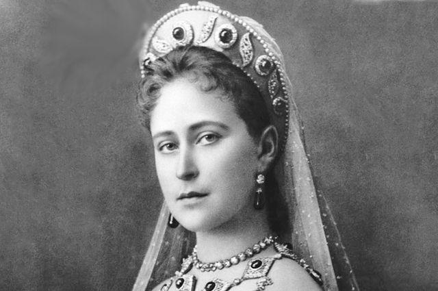 Дар неба. Немецкая принцесса стала для русских людей образцом доброты |  История | Общество | Аргументы и Факты