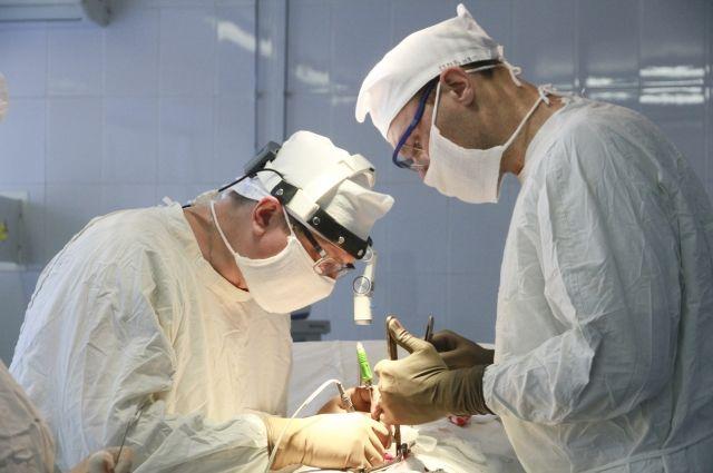 Кемеровский центр трансплантации удерживает первое место среди регионов России по числу выполненных пересадок почки.