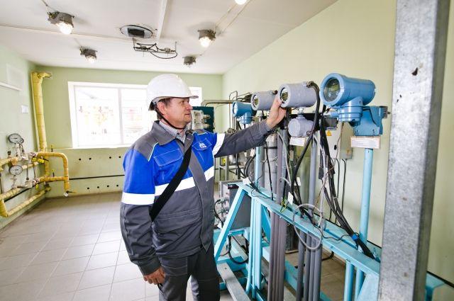 У работников завода большие планы – закончить замену на узле этана и планомерно переходить к другим узлам измерения.