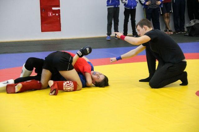 В Тюмени дан старт Фестивалю боевых искусств