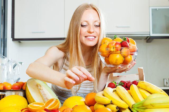 Шпаргалка здоровья. Какие витамины нужны организму зимой? | Советы | ЗДОРОВЬЕ | АиФ Урал