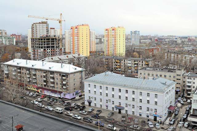 В целом по стране Пермь заняла третье место, а среди городов-миллионников – второе.