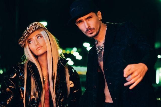 Ретроспектива 2000-х и гламур: все о новом клипе «Время и Стекло» - «Лох»