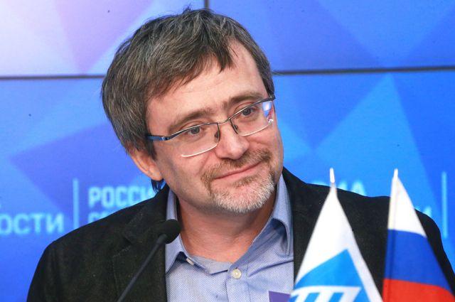 Генеральный директор ВЦИОМ Валерий Федоров.