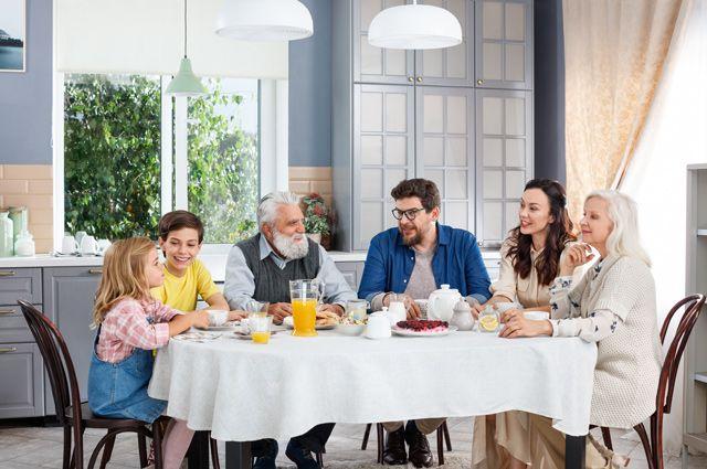 Народные ОФЗ – надёжный способ сохранить семейные сбережения.