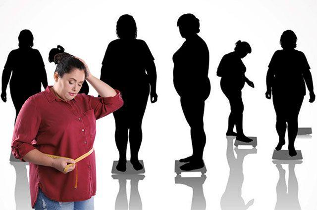 Опасная тяга к сладкому. Как победить лишний вес и метаболический синдром
