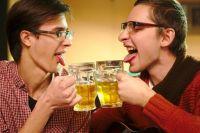 В барах алкоголь продают и после 22.00